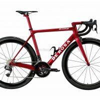 De Rosa King Ultegra Di2 Carbon Road Bike 2019