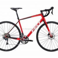 Felt VR4 Ultegra Mix Disc Carbon Road Bike 2018