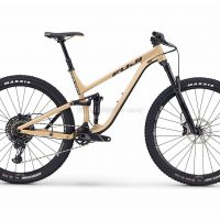 Fuji Rakan 1.1 29″ Alloy Full Suspension Mountain Bike 2019