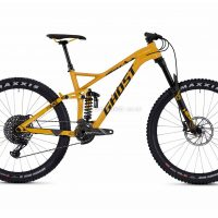 Ghost FR AMR 8.7 27.5″ Alloy Full Suspension Mountain Bike 2019