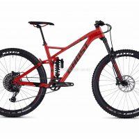 Ghost SL AMR 6.7 27.5″ Alloy Full Suspension Mountain Bike 2019
