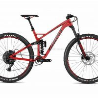 Ghost SL AMR 6.9 29″ Carbon Full Suspension Mountain Bike 2019