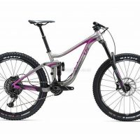 Giant Liv Hail Ladies 27.5″ Alloy Full Suspension Mountain Bike 2018
