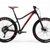 Merida Big Trail 700 27.5″ Alloy Hardtail Mountain Bike 2018