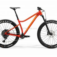 Merida Big Trail 800 27.5″ Alloy Hardtail Mountain Bike 2018