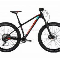 Polygon Entiat TR8 27.5″ Alloy Hardtail Mountain Bike 2017