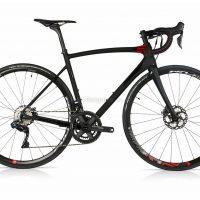 Ridley Fenix SLX Ultegra Di2 Disc Carbon Road Bike 2019