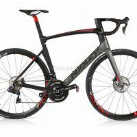 Ridley Noah Fast Ultegra Fulcrum Disc Carbon Road Bike 2019