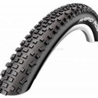 Schwalbe Rapid Rob Folding 27.5″ MTB Tyre
