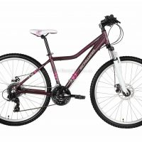 Schwinn Rocket 5 Ladies 27.5″ Alloy Hardtail Mountain Bike 2020