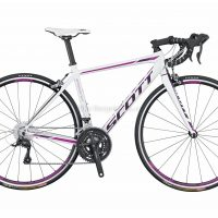 Scott Contessa Speedster 35 Ladies Alloy Road Bike 2016