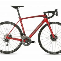 Sensa Giulia G3 Ultegra Disc Carbon Road Bike 2020