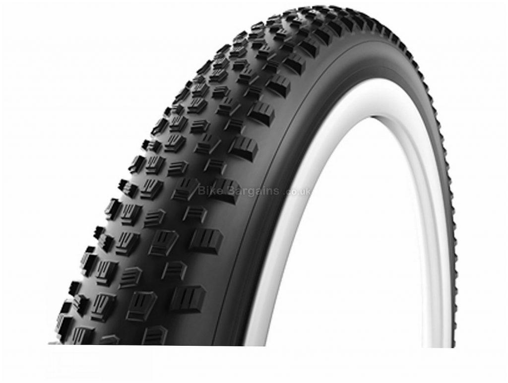 """Vittoria Bomboloni Folding 27.5"""" MTB Tyre 27.5"""", 3.0"""", Black, Folding, MTB, 890g"""