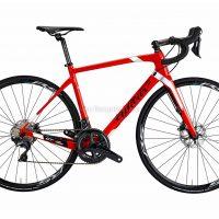 Wilier GTR Team Ultegra Disc Carbon Road Bike 2019