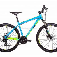 Diamondback Sync 1.0 27.5″ Alloy Hardtail Mountain Bike 2018