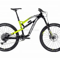 Lapierre Spicy 527 Ultimate 27.5″ Carbon Full Suspension Mountain Bike 2018