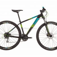 Ridley Blast Acera 29″ Alloy Hardtail Mountain Bike 2019