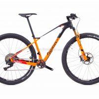 Wilier 110X XT 29″ Carbon Hardtail Mountain Bike 2019