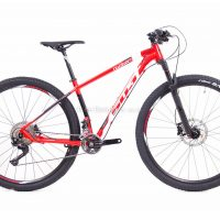 Wilier 503X XT 2×11 29″ Alloy Hardtail Mountain Bike 2019