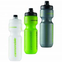 Cannondale Logo Fade 750ml Water Bottle