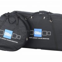 Chain Reaction Cycles Complete Bike & Wheel Bags