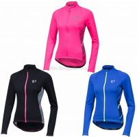 Pearl Izumi Select Pursuit Thermal Ladies Long Sleeve Jersey 2018