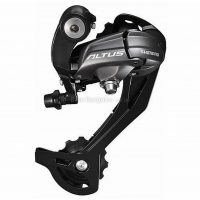 Shimano Altus M370 9 Speed Rear Mech