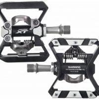 Shimano Deore XT T8000 Trekking Pedals