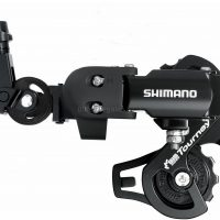 Shimano FT35 6 7 Speed Rear Mech