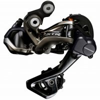 Shimano XTR M9050 Di2 11 Speed Rear Mech