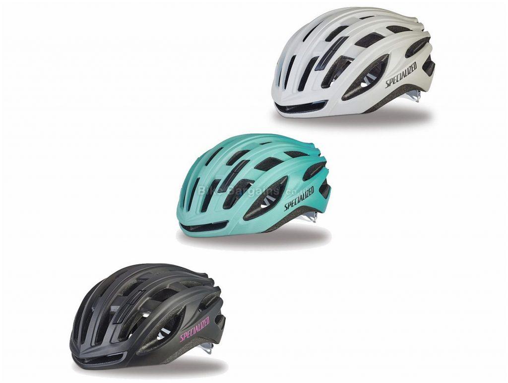 Specialized Propero 3 Ladies Helmet L, Turquoise, 31 vents