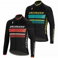 Specialized Wr Element Rbx Comp Logo Long Sleeve Jersey 2019