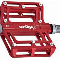 Wellgo B164 CNC Flat Pedals