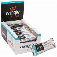 Wiggle Nutrition 20 x 60g Energy Bar