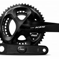 4iiii Precision Shimano 105 R7000 Chainset Power Meter