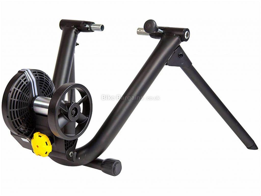 CycleOps M2 Turbo Trainer 1500 watts, Black