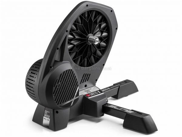 Elite Direto-X Direct Drive OTS Smart Turbo Trainer 3250 watts, Black