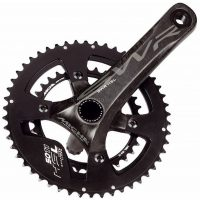 Miche SWR Carbon HSL 11 Speed Chainset