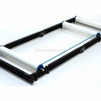 RooDol Compact Folding Rollers