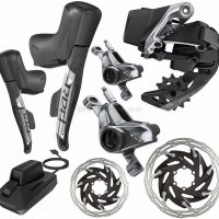 SRAM Red eTap AXS HRD 1x 12 Speed Groupset