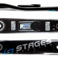 Stages Carbon GXP Road Power Meter