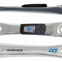 Stages Shimano Dura-Ace 7710 Track Power Meter