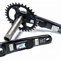 Stages Shimano XT M8100 Left Crank Power Meter