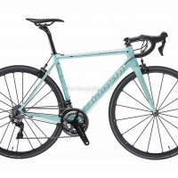 Bianchi Specialissima Dura-Ace N17 Carbon Road Bike 2018