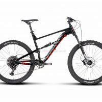 Calibre Bossnut Limited Edition Alloy Full Suspension Mountain Bike