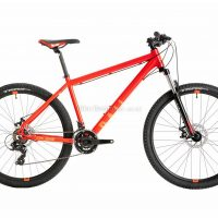 Calibre Rail Hardtail Mountain Bike