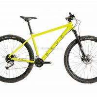 Calibre Rake Alloy Hardtail Mountain Bike