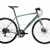 Calibre Stitch Urban City Hybrid Bike