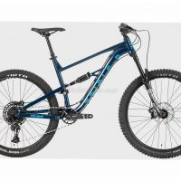 Calibre Triple B Alloy Full Suspension Mountain Bike
