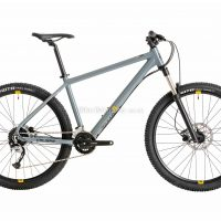 Calibre Two Cubed Alloy Hardtail Mountain Bike